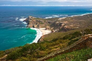 Cape Point, Cape Town\'s South Peninsula