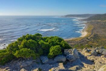 Cape Point, Cape Town's South Peninsula, Western Cape